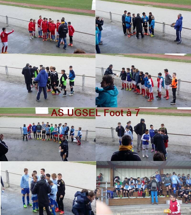 bilan AS Foot