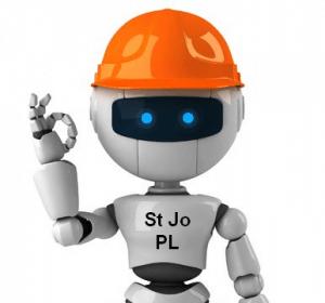 robot stjo2