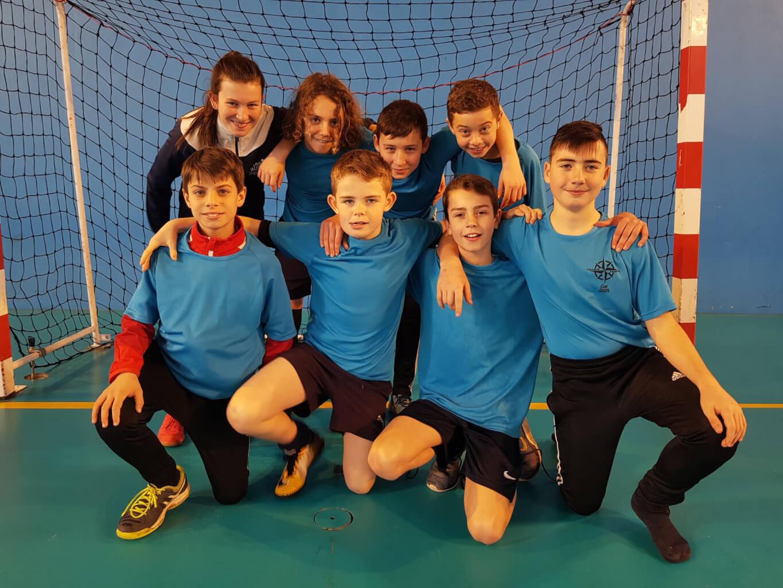Futsal en AS