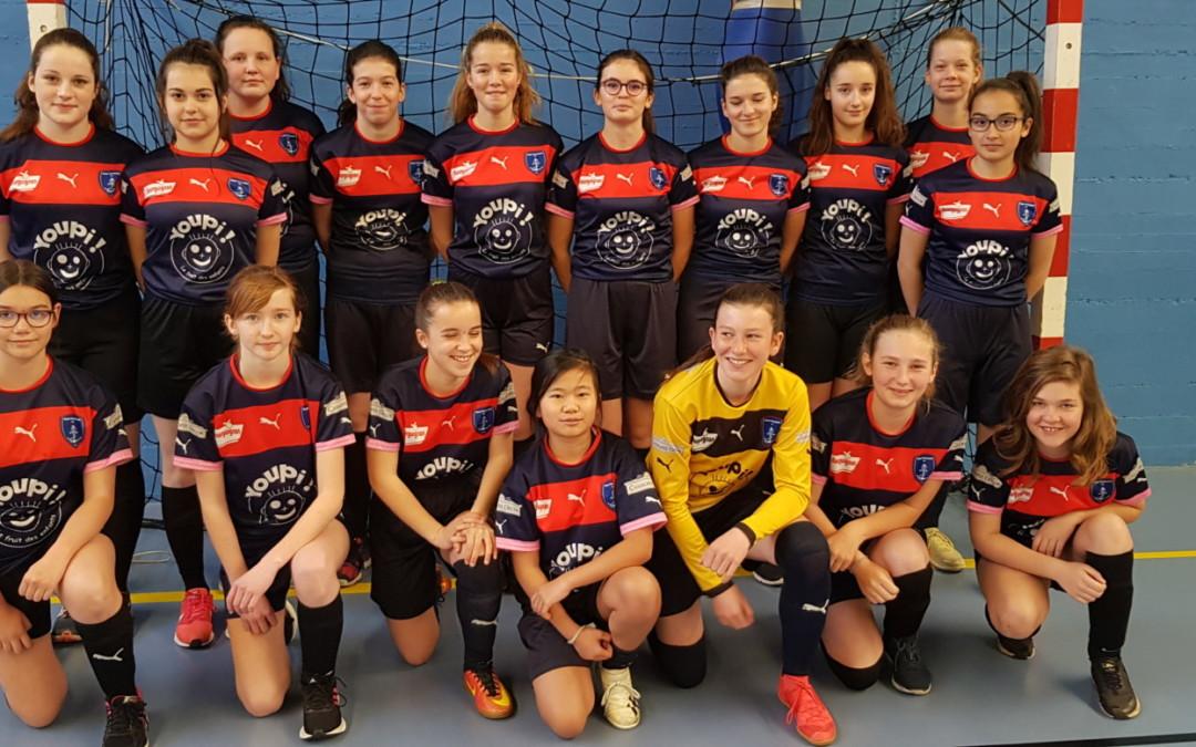 Championnat régional de futsal