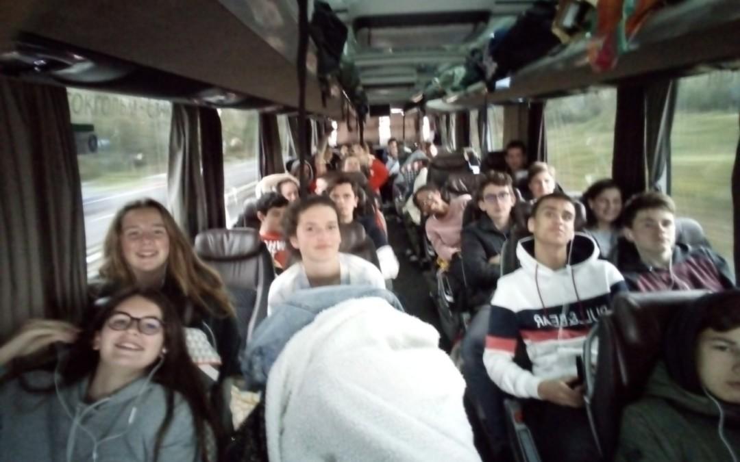 Barcelone : arrivée prévue à Paimpol vers 12 h 00