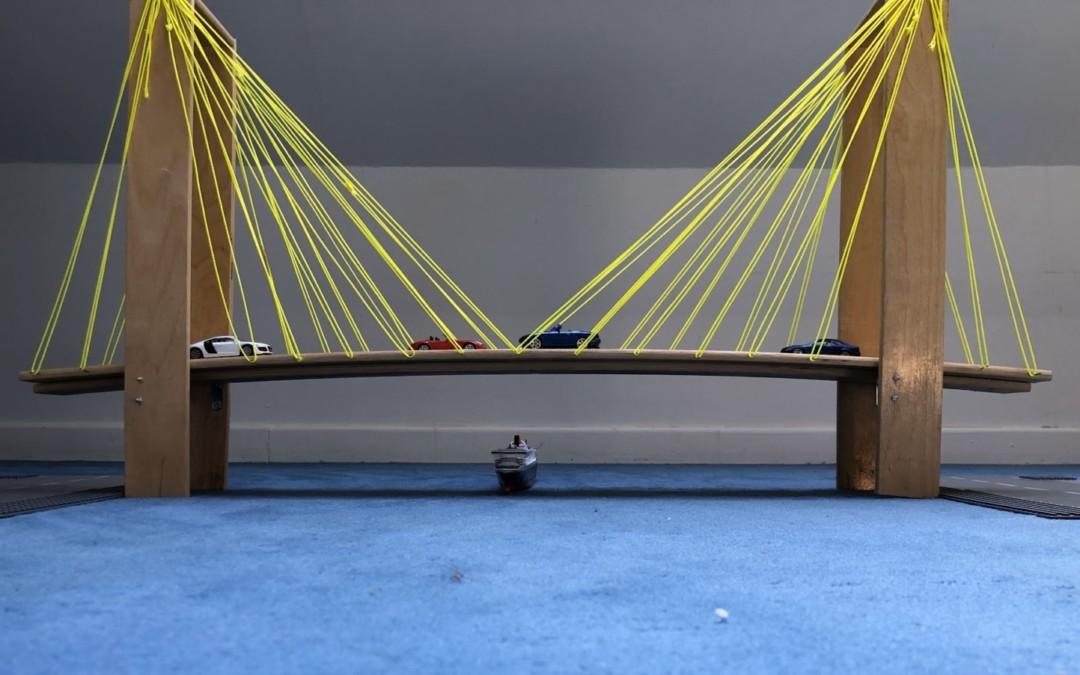 Concours de ponts (suite)